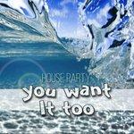 You Want It Too (Original Mix)