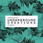 Underground Creations Vol 24