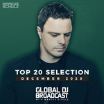 Global DJ Broadcast: Top 20 December 2020