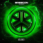 Basscon Records: Volume 1