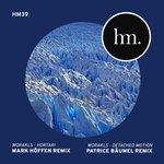 Hortari & Detached Motion Remixes