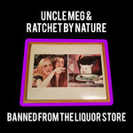Banned From The Liquor Store (Explicit)