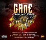 Game Changers Riddim