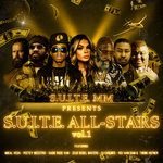 S. U. I. T. E. All Stars Vol 1