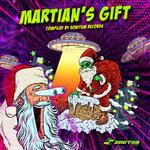 Martian's Gift