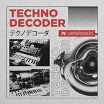 Techno Decoder (Sample Pack WAV)