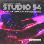 Studio 54 Disco Grooves (Sample Pack WAV)