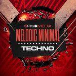 Melodic Minimal Techno (Sample Pack WAV/APPLE/LIVE)