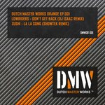 Don't Get Back (DJ Isaac Remix)/La La Song (Showtek Remix)