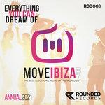 Move Ibiza Radio Annual 2021 (unmixed tracks)