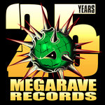 Megarave Records 25 Years - The Lost Vinyls