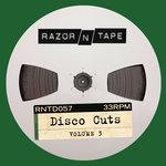 Disco Cuts Vol  3