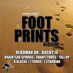 Foot Prints Riddim