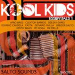 Gregor Salto Presents Kool Kids Essentials 1