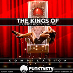 The Kings Of Funktasty Crew