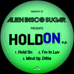 Hold On EP