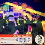 I Can Wait (Take Me To Chicago Acid Mix)