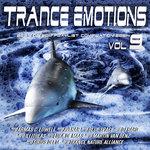 Trance Emotions Vol 9 - Best Of EDM Playlist Compilation 2021