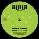 Retro Retired EP
