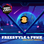 Freestyle 4 Funk 8 (Compiled By Timewarp) #Dub