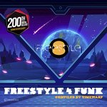 Freestyle 4 Funk 8 (Compiled By Timewarp) #Freestyle