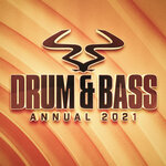 RAM Drum & Bass Annual 2021