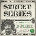 Liondub Street Series Vol 57: The Scientist