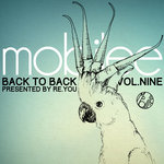 Mobilee Back To Back Vol 9 (unmixed tracks)
