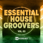 Essential House Groovers Vol 3