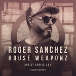 House Weaponz (Sample Pack WAV/LIVE)