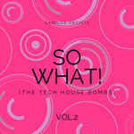 SO WHAT! (The Tech House Bombs) Vol 2