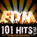 101 EDM Hits 2013: Best Of Top Trance, Psy, NRG, Electro, House, Techno, Goa, Psychedelic, Rave Festival Anthems