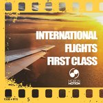 International Flights First Class