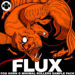 Flux (Sample Pack WAV)