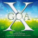 Goa X Vol 16: Summer Edition