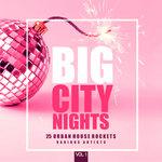 Big City Nights Vol 1 (25 Urban House Rockets)