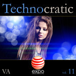 Technocratic Vol 11