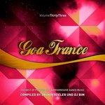 Goa Trance Vol 33