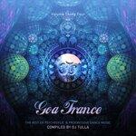 Goa Trance Vol 34