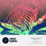 Mandrill Cuts 015