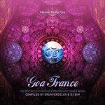 Goa Trance Vol 35