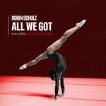 All We Got (Dario Rodriguez Remix)