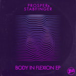 Body In Flexion EP