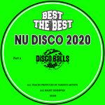 Best Of Nu Disco 2020 Part 2