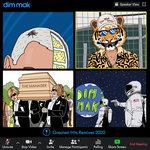 Dim Mak Greatest Hits 2020 (Remixes)