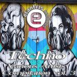 Techno Compilation Vol 3