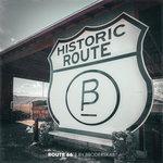 Route 66 By Broderskab