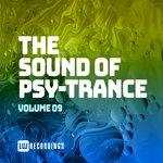 The Sound Of Psy-Trance Vol 09