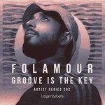 Groove Is The Key (Sample Pack WAV/LIVE)