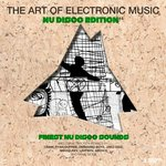 The Art Of Electronic Music: Nu Disco Edition Vol 4